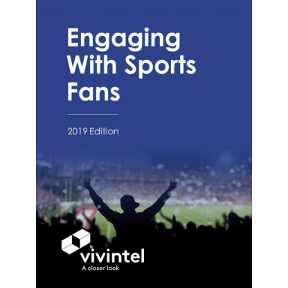 Cover-Engaging with Sports Fans-2019